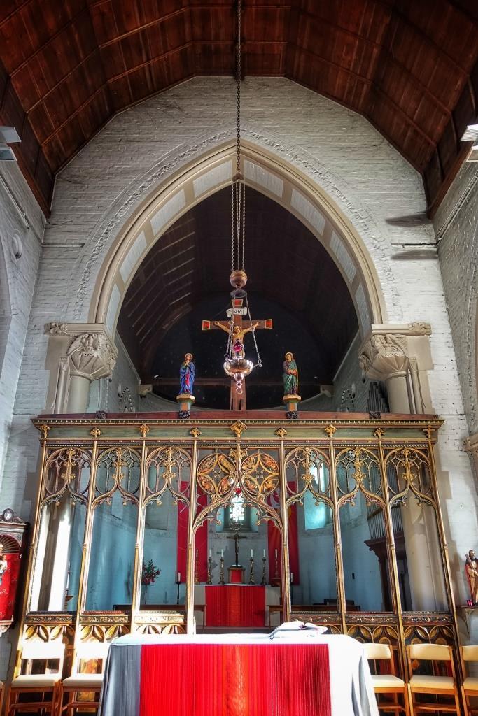 33. Thorpe St Andrew Parish Church
