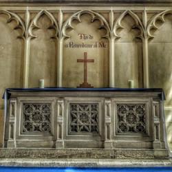 32. St Mary, Worstead