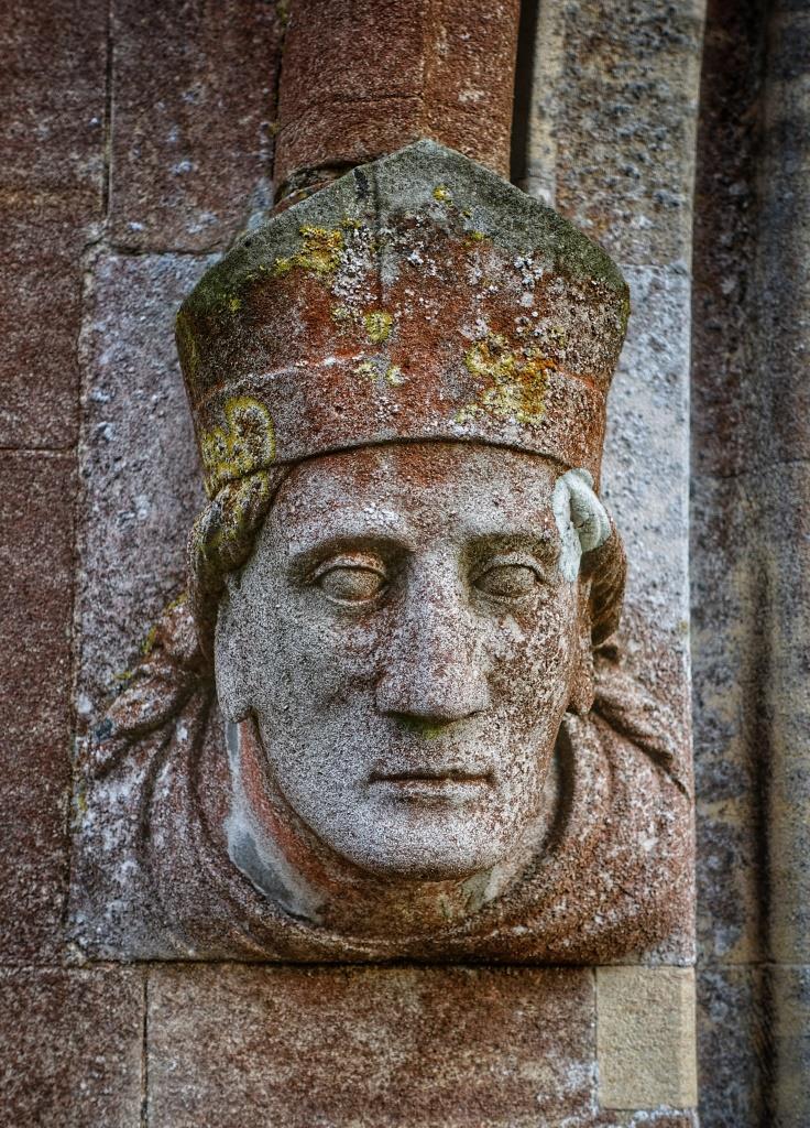 6. St Andrew, Framingham Pigot