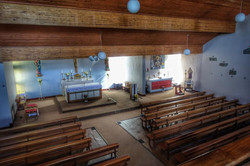 2. Our Lady of Sorrows, South Uist