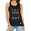 Thumbnail: TAP YOUR HEART OUT FLOWY TANK TOP