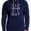 Thumbnail: TAP YOUR HEART OUT HOODIE