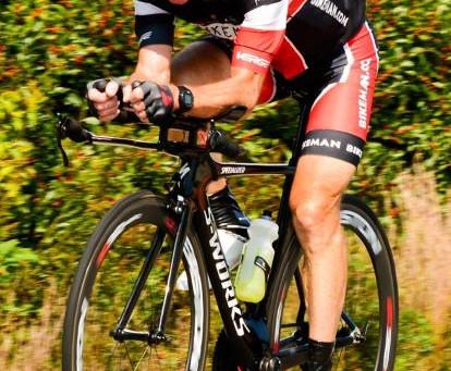 Profile: Guy Berthiaume