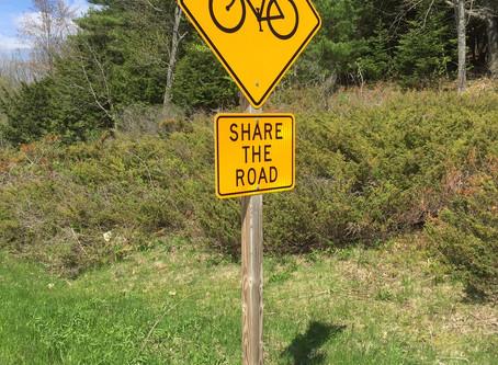My 'short' Tour de France