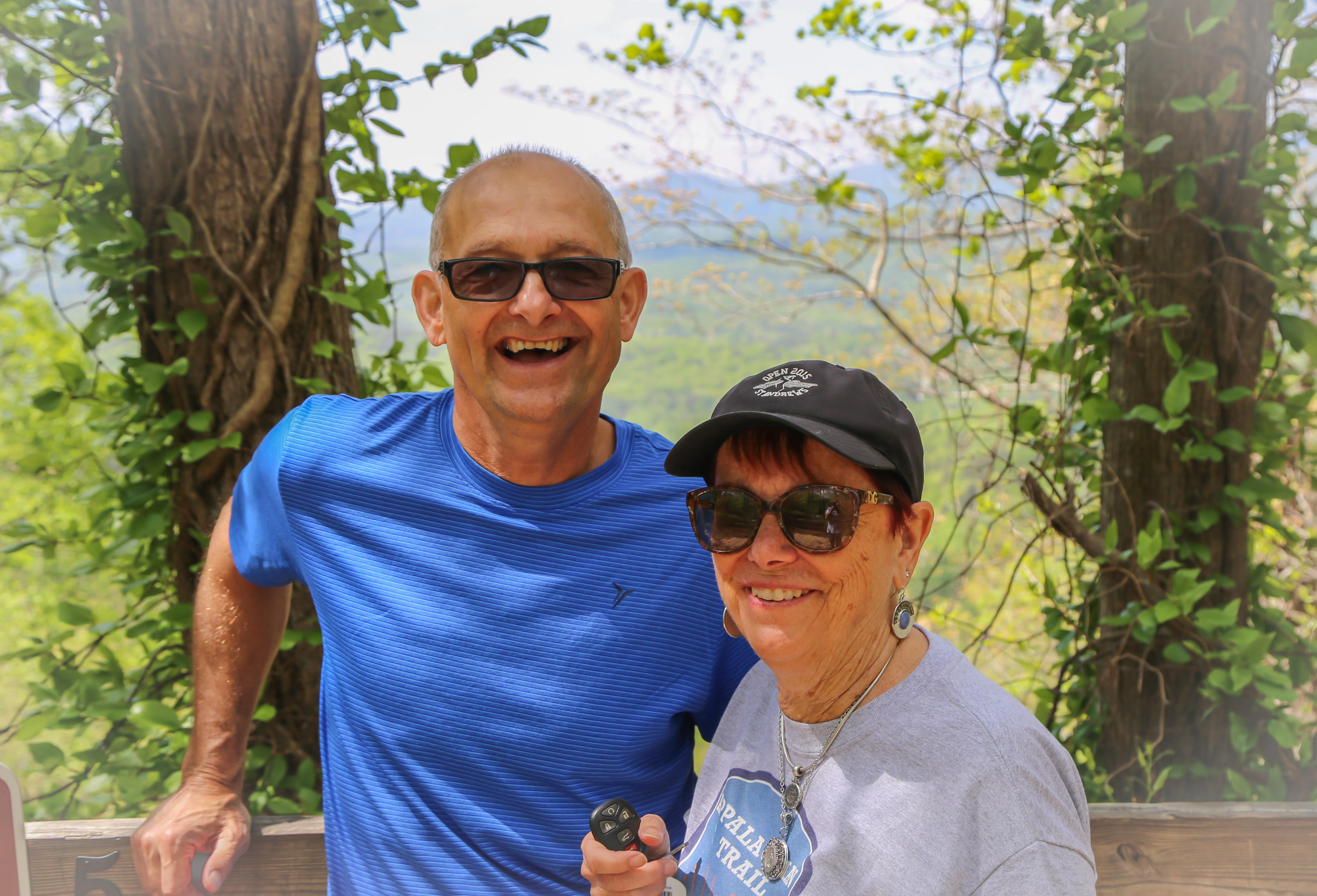 Ryan P. Ginther Memorial Hike-20