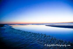 Hilton Head Island Beach at Sunrise