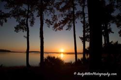 Palmetto Bluff Sunrise
