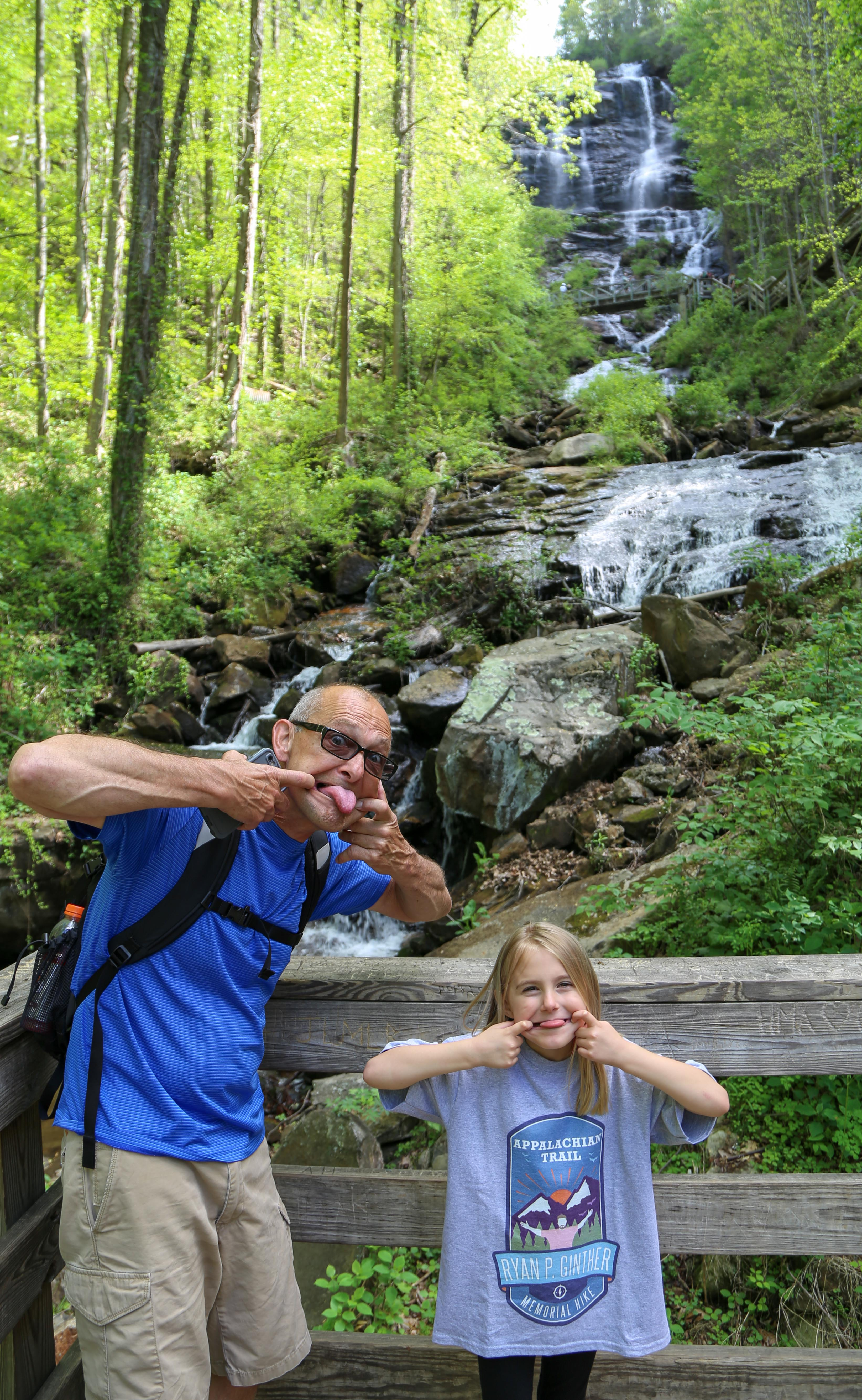 Ryan P. Ginther Memorial Hike-4