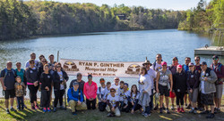 Ryan P. Ginther Memorial Hike - Table Rock
