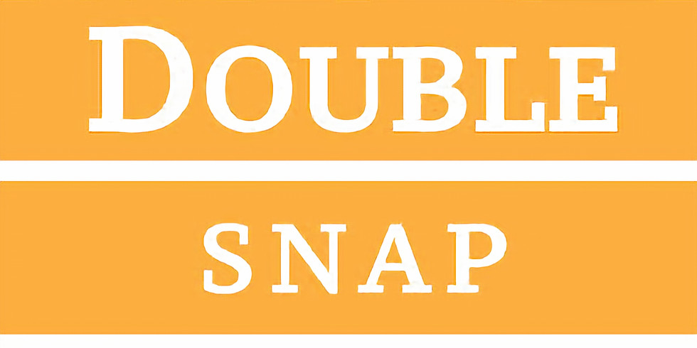 Pint Night for Double SNAP Dollars