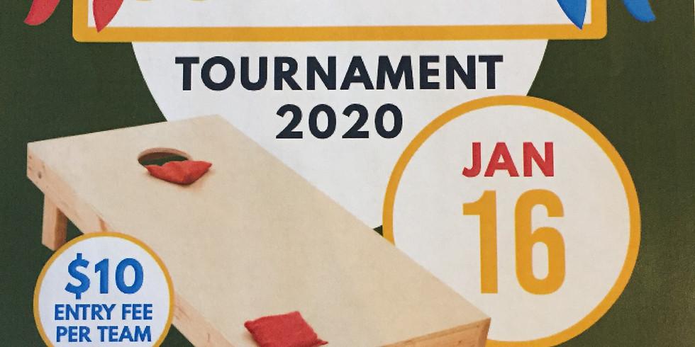 ASSP Cornhole Tournament