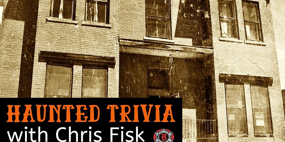 Haunted Trivia
