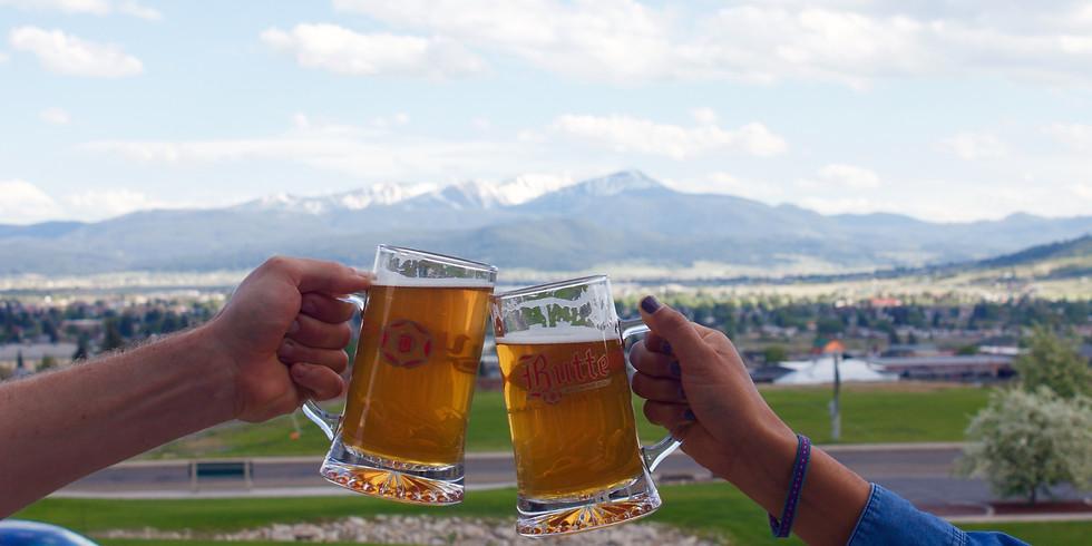 Butte Brewery's Fourth Birthday!