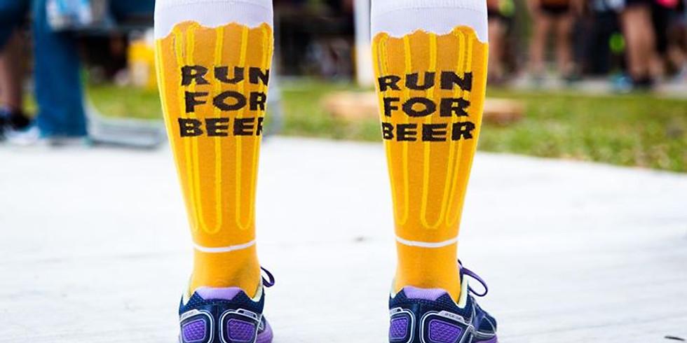 Butte Beer Run!
