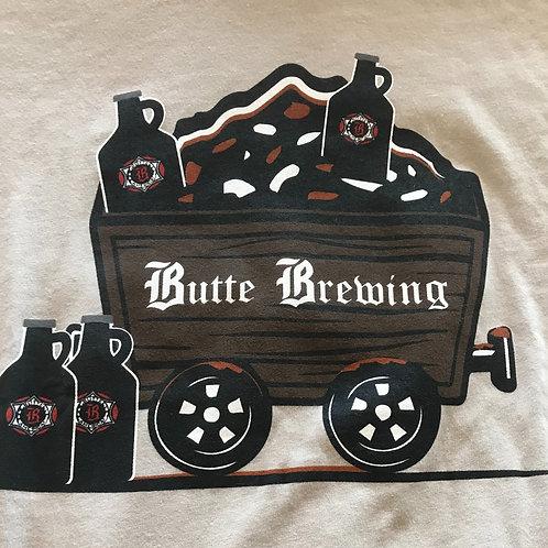 Ore Cart Beer