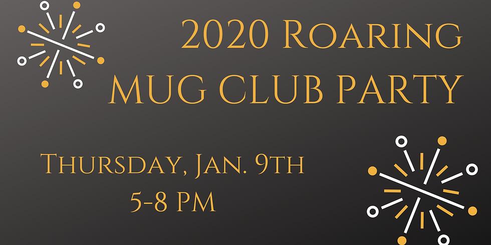 2020 Mug Club Party