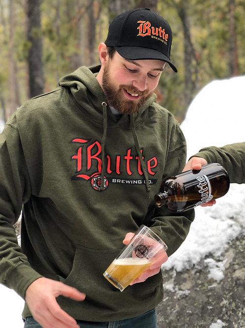 Butte Brewing Sweatshirts