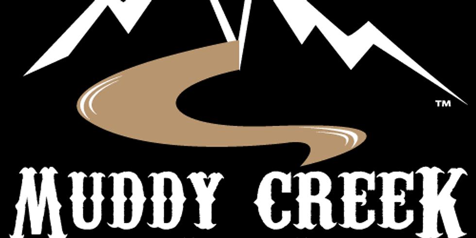 Pint Night for Muddy Creek