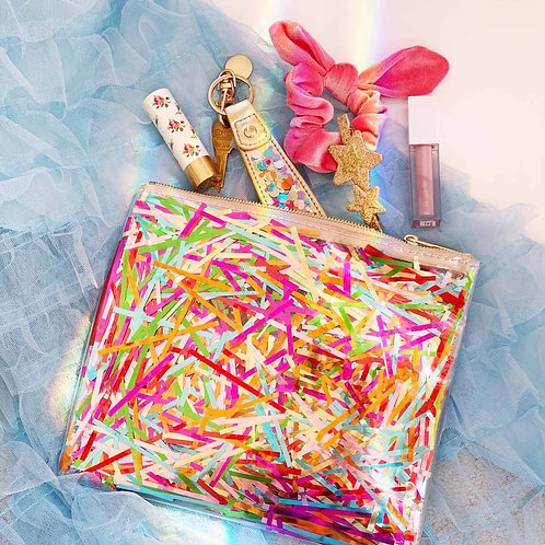 Birthday Everything Pouch