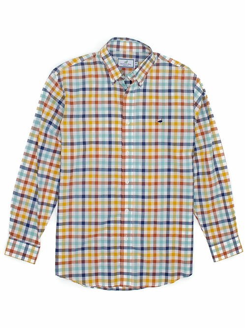 Properly Tied Craftsman Sportshirt