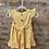 Thumbnail: Little Girls Stripe Dress and Bloomer Set
