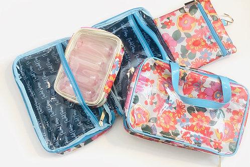 Grow Girl Cosmetic Bag