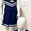Thumbnail: GIRLS LSU CHEER OUTIFT