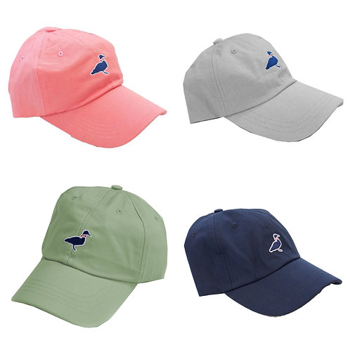 Properly Tied Youth Cotton Hats