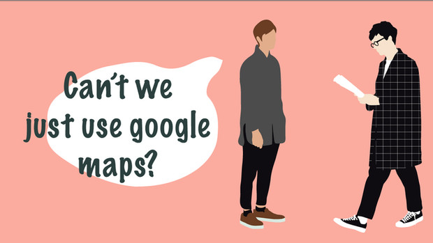 How to manipulate behaviour with maps