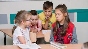 Qual a participação da Comunicação Não Violenta dentro das escolas?