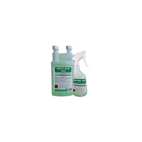 HMG 1Litre avec pulvérisateur 650 ml
