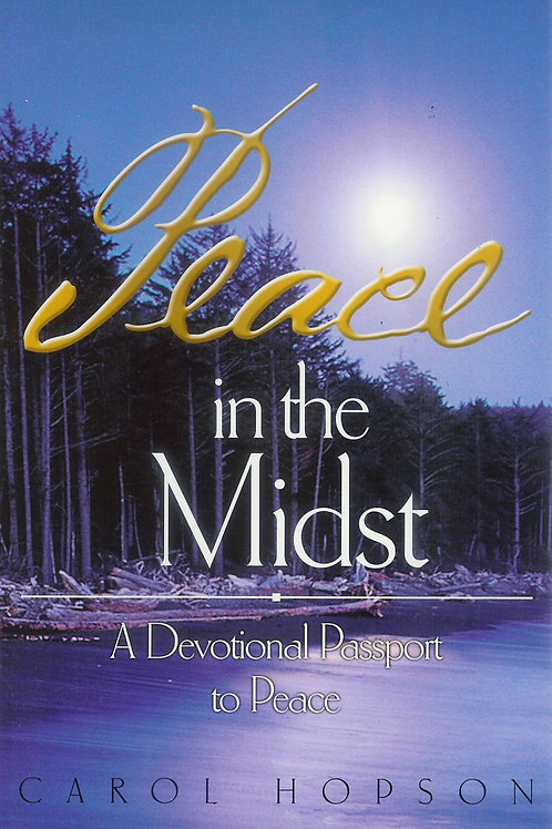 Peace In The Midst