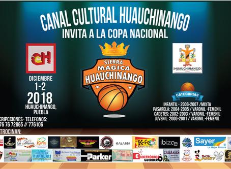 Canal Cultural te invita a este evento completamente ¡Gratis!