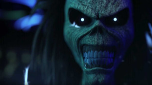 """Iron Maiden releases a new single """"Speed of Light"""""""