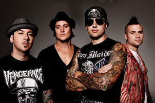 """Avenged Sevenfold: """"The Stage"""" is out now"""