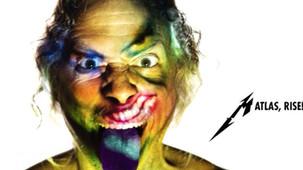 "Listen to Metallica's ""Atlas, Rise!"""