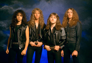 """Metallica is remastering and reissuing """"Kill 'Em All"""" and """"Ride the Lightning&quo"""