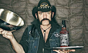18 Pearls of wisdom Lemmy left behind
