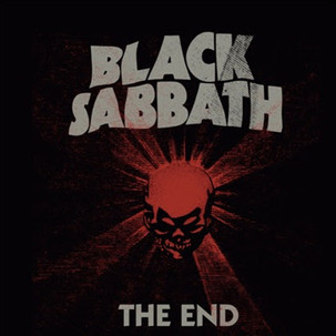 "After all, Black Sabbath will release four new songs on ""The End"" tour compilation"