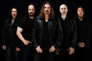John Petrucci talks to the Prog Magazine Show