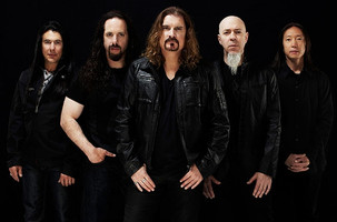 John Petrucci talks to the Prog Magazine Show