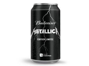 Metallica will release a new... beer!?