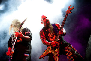 """Kerry King to Jeff Hanneman: """"You are not ready (to return)"""""""