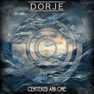"""Dorje's """"Centered and One"""" is out now!"""