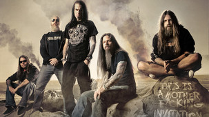 The Duke: Lamb of God's EP In Memory of Fallen Friend