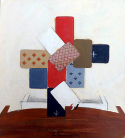 Composition. 1992.
