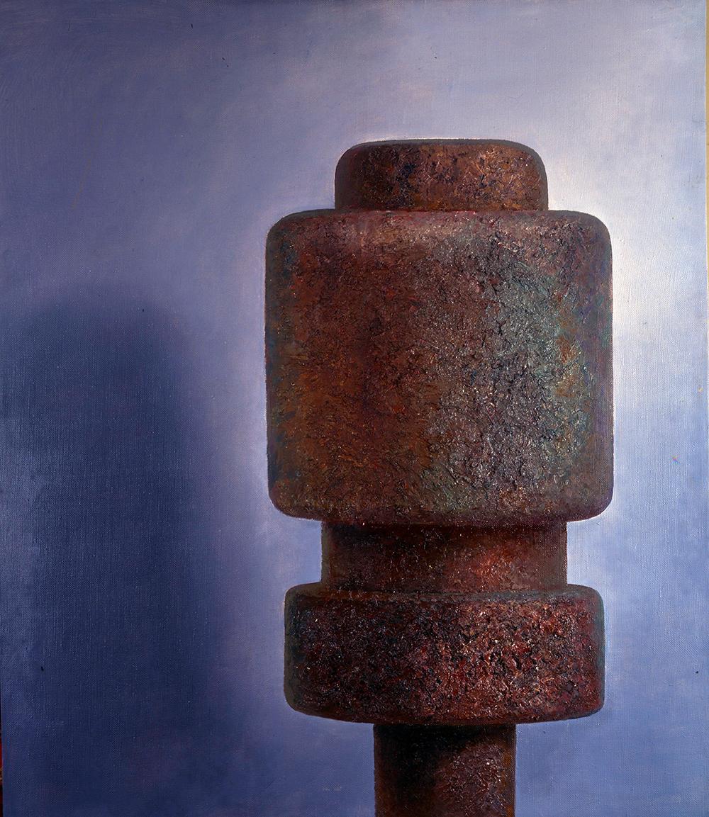 """Pig-Iron"" 1992."
