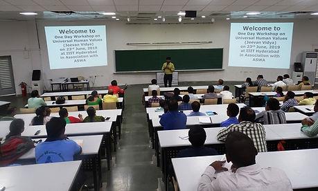 Teaching Faculty