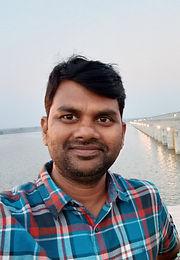 Dr. Hari Kumar Voruganti
