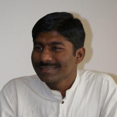 Siva Sankar Kantheti